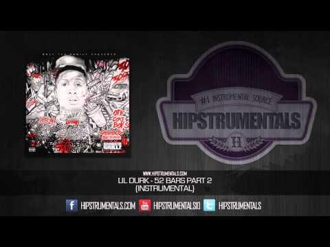 Lil Durk - 52 Bars Part 2 [Instrumental] + DOWNLOAD LINK