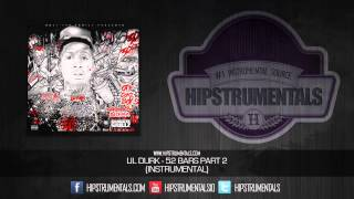 Lil Durk - 52 Bars Part 2 [Instrumental] + DOWNLOAD LINK