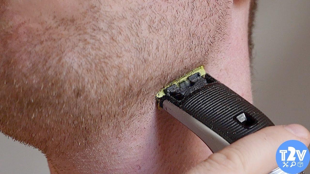 wie rasieren ohne rasierpickel