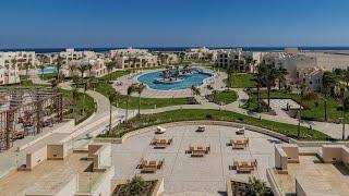 НОВЫЙ ОТЕЛЬ В ЕГИПТЕ Sataya Resort Marsa Alam 5
