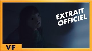 Poltergeist - Extrait Les ombres [Officiel] VF HD