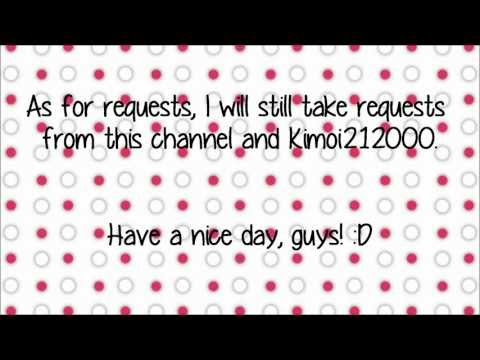 MOVING CHANNEL TO Kimoi212000~~