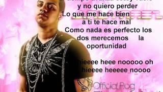 J Alvarez- Nada Es Eterno (con letra)