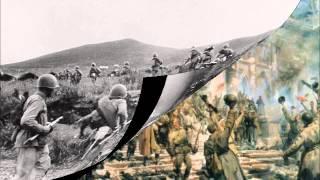История обо мне,о войне и моей семье..