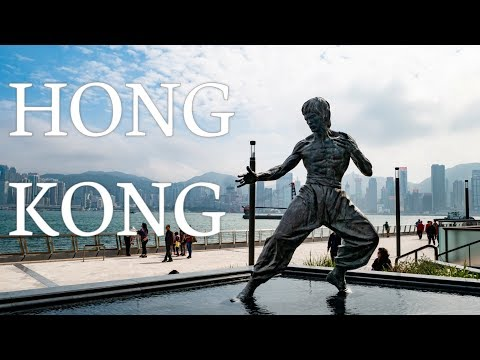 HONG KONG belongs to China... or not? | My Travel Journal