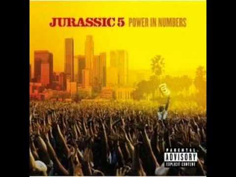 Jurassic 5 - Whats Golden