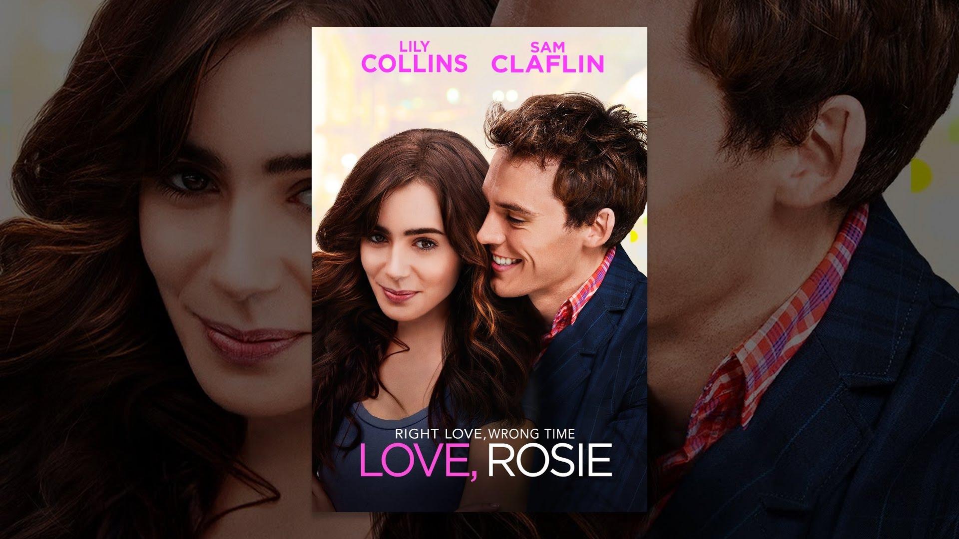 Download Love, Rosie
