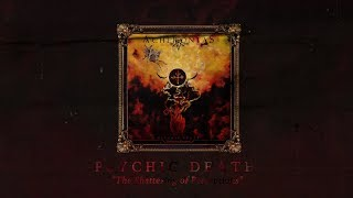 "ACHERONTAS - Psychic Death ""The Shattering Of Perceptions"" (Official Trailer)"