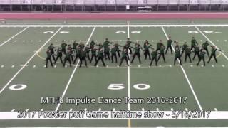 mths impulse dance team 2017