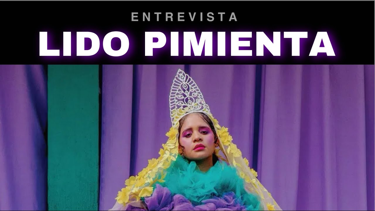 """Lido Pimienta nominada al Grammy por """"Miss Colombia"""