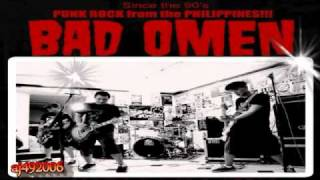 Bad Omen - Maling Sistema w/ Lyrics