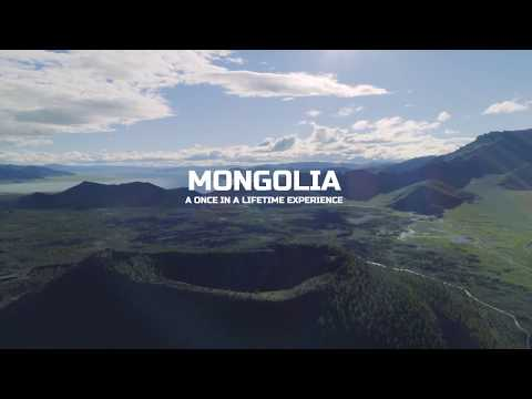Mongolia - The World's Most Thrilling Enduro Adventure!