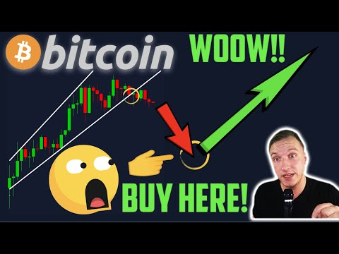 WOOW!! AMAZING BITCOIN CHART WHICH NEVER FAILED PREDICTS THE NEXT BULL RUN!!!! [after THIS Dump..]