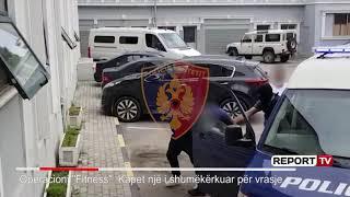 Tiranë / Arrestohet 'Kimi', kosovari i kërkuar në Gjermani për vrasje në një diskotekë