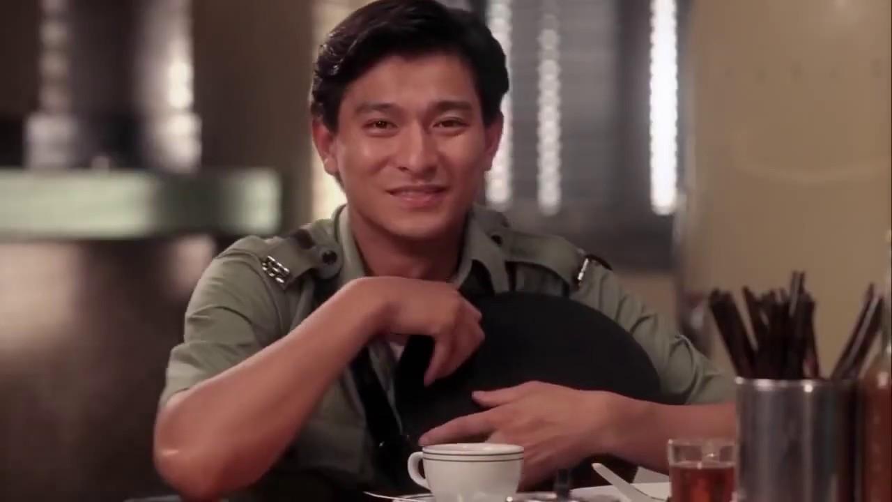 Phim Lưu Đức Hoa | Thám Trưởng Lôi Lạc 1 | Phim cảnh sát xã hội đen HK