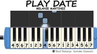 Play Date not pianika