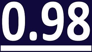 ОБЯЗАТЕЛЬНАЯ КОНТРОЛЬНАЯ РАБОТА 10 УРОК 98  УРОКИ АНГЛИЙСКОГО ЯЗЫКА ГРАММАТИКА АНГЛИЙСКОГО ЯЗЫКА
