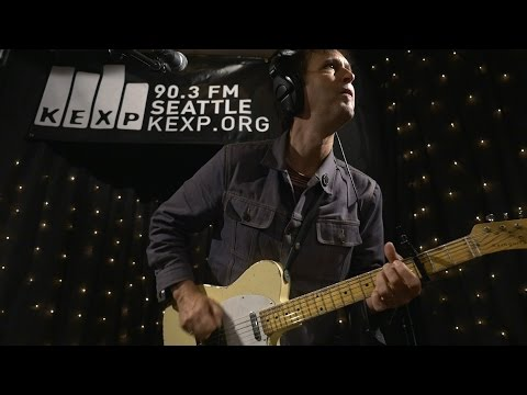 Chuck Prophet - Full Performance (Live on KEXP)