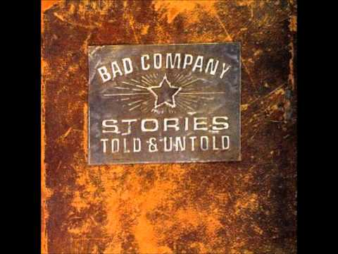 Bad Company - Shooting Star (Stories Told & Untold)