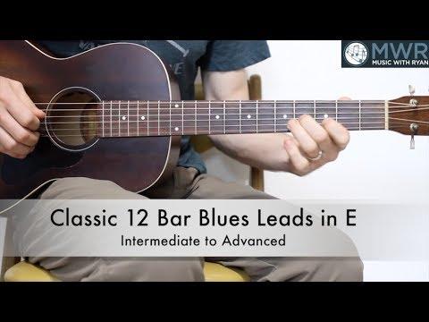 classic-12-bar-blues-leads-in-e---guitar-lesson