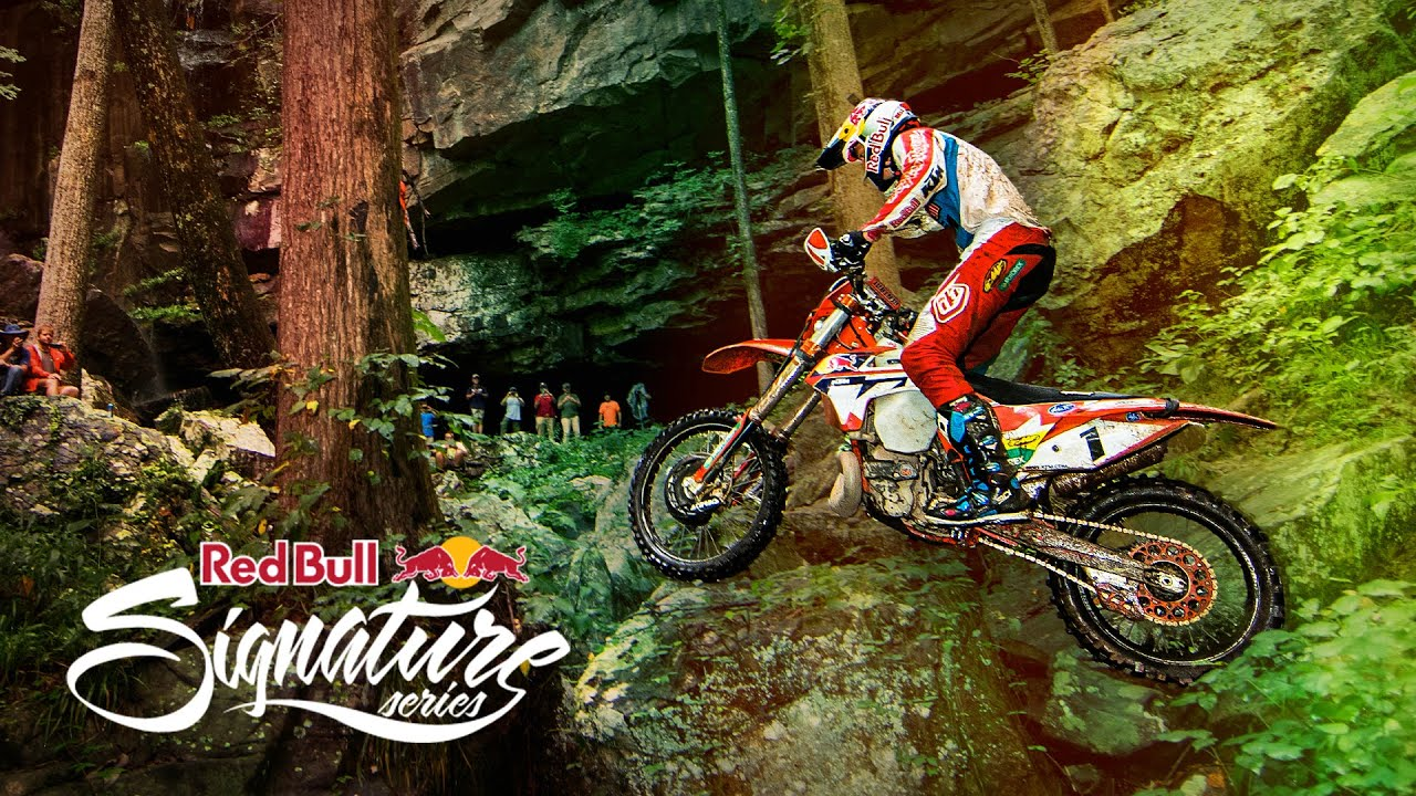 Gnarliest Hard Enduro Race In The US | Red Bull Signature Series Kenda Tennessee Knockout 2020