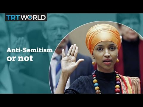 Is Ilhan Omar changing how US politicians think about Israel?