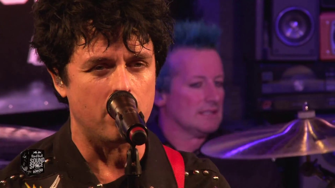 green-day-basketcase-live-at-kroq-green-day