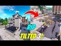 """Download *NEW* SEASON 7'S FINAL MAP CHANGE! RIP NEW TILTED BUILD """"3"""" 😢(Fortnite Earthquake Event at Tilted)"""