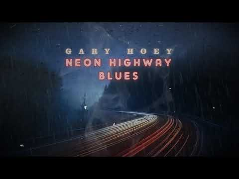 2 Guys in the Morning - Gary Hoey's NEW ALBUM, Neon Highway Blues is out today!