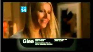 "Glee Season 2 Episode 17 ""A Night of Neglect"" Promo"