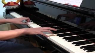 夢じゃないこの世界(ピアノ)~WEAVER~