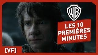 Bande annonce Le Hobbit : La Bataille des cinq armées