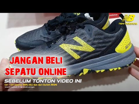 Unboxing NEW BALANCE SUMMIT UNKNOWN