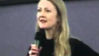3-2 Illuminati Five Sense Conspiracy:British Intelligence Mi5 Annie Machon talks