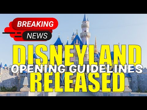 Disneyland unlikely to reopen anytime soon  here's why