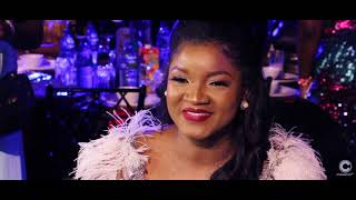 Omotola Jalade Ekeinde 40th Birthday Grand Ball #omotola4point0 omosexy