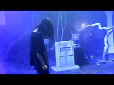 Bones - RestInPeace (Live in LA, 4/28/17)