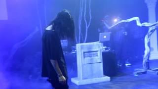 Скачать Bones RestInPeace Live In LA 4 28 17
