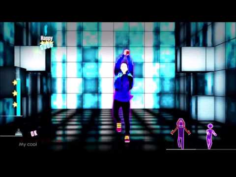 Just Dance-Immortals By Fall Out Boy
