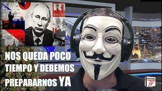ALARMA MÁXIMA: RUSIA SE PREPARA PARA BOMBARDEAR MÉXICO E INVADIR ESTADOS UNIDOS DESDE VENEZUELA