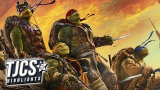 Teenage Mutant Ninja Turtles Reboot Starts Shooting This Year