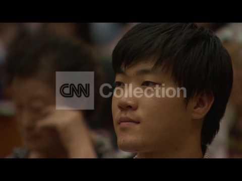 SOUTH KOREA: PAPAL VISIT