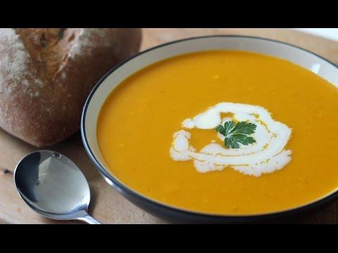 roasted-pumpkin-soup-recipe