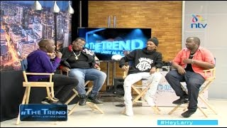 #theTrend: The Kansoul resurface with a new jam and take on their haters