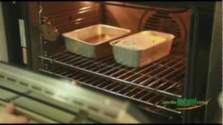 How To Make Kalamata Olive Bread