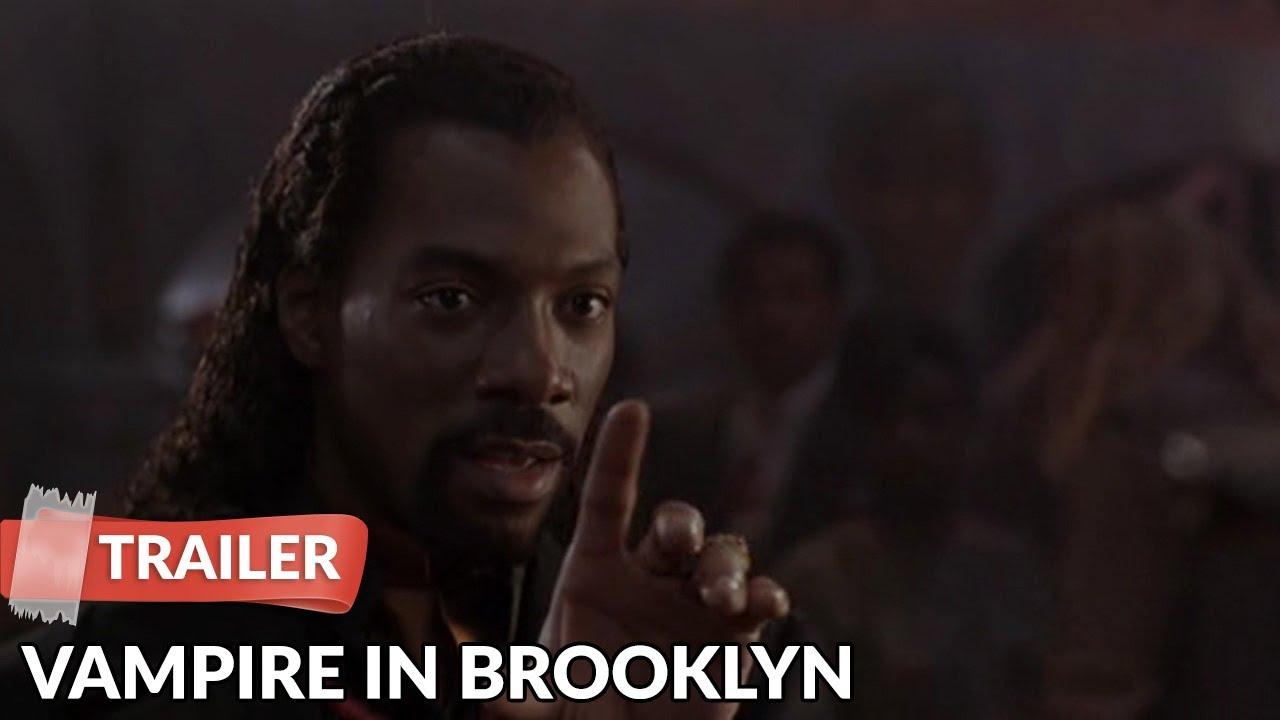 Vampire In Brooklyn Angela Bassett Vampire in Brooklyn 19...