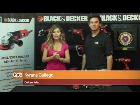 Black Decker KD1250K rotary hammers