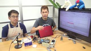 Linuxカーネルをコンパイル、デバッグしてみよう! 組み込みLinux・Cyclone編 初心者講座 APS