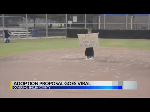 None - TMSG - Shelby County adoption goes viral