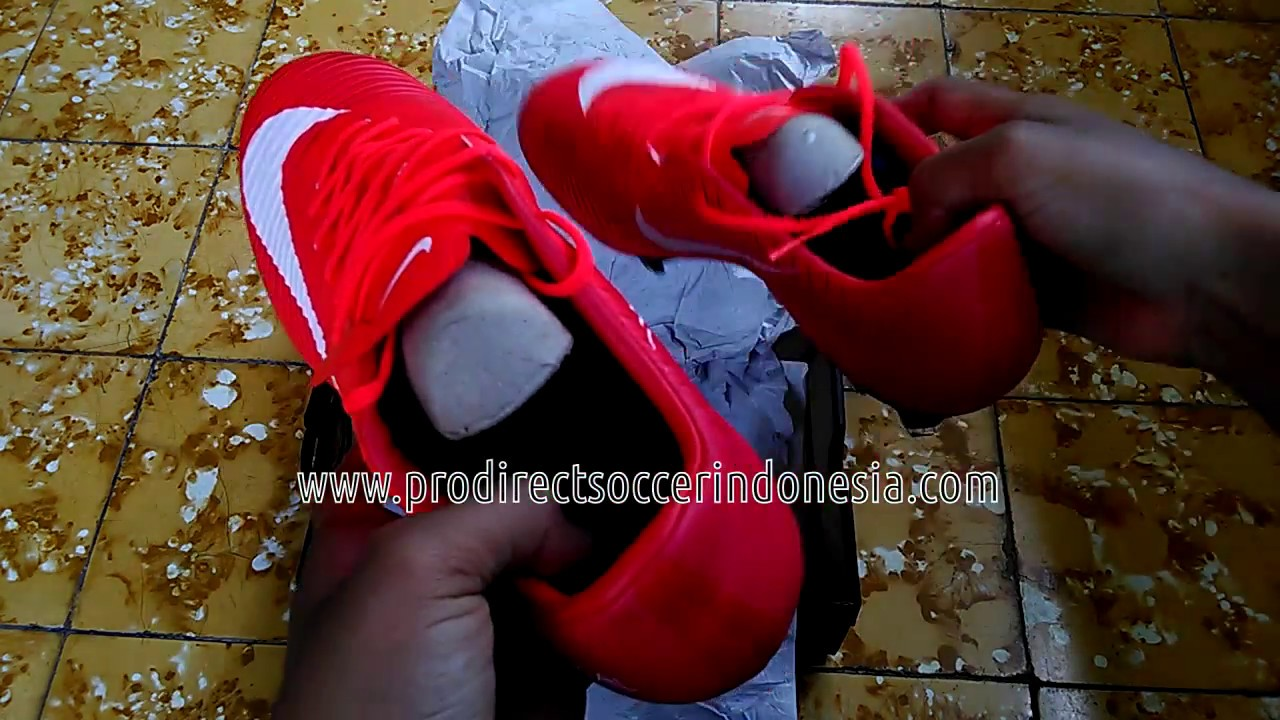 7bc6899cd64 ... promo code for sepatu bola nike mercurial vapor xi nikeid red white  original fdb4a 35b6e